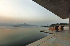 Galería de Retiro en las Sahyadris / Khosla Associates - 17