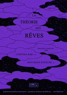 Nouveau clip, texte et concert ce dimanche au Labokube ::: Refurinn Kitsune et Laryssa Kim – Li P'ti Fouineu !