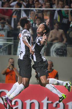 Atlético x The Strongest 07.03.2013 by Clube Atlético Mineiro, via Flickr
