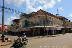 Backpacker's Travel Guide to Kampong Cham, Cambodia