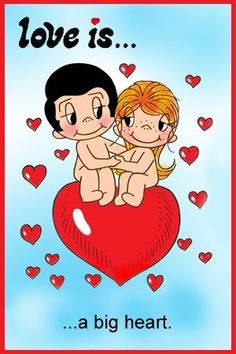 love is… Valentines « Love is… Comics by Kim Casali