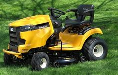 Cub Cadet Xt2 Home Depot >> Top 10 Zero Turn Mowers for 2017 Lawncare for home or commercial use - review our detailed guide ...