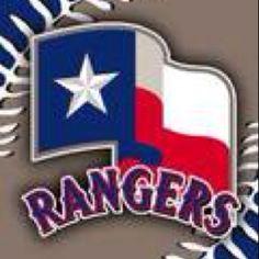 Texas Baseball, Sports Baseball, Baseball Shirts, Baseball Stuff, Sports Teams, Softball, Mlb Texas Rangers, Rangers Baseball, Sports Fanatics