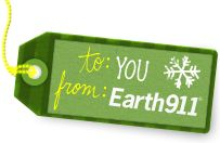 Earth911.com - Find Where and How to Recycle -- This site lists the 2,000 household hazardous waste centers in the country that accept all sorts of hard-to-dispose-of stuff, from batteries to cleansers.