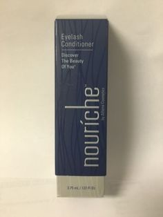 Lash Growth and Conditioner: Revitalash Nouriche Eyelash Conditioner 3.75 Ml Brand New Sealed In Box -> BUY IT NOW ONLY: $49 on eBay!