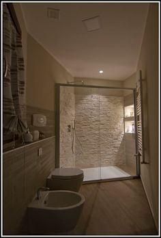 Lovely M: Bagno In Stile In Stile Moderno Di Marco Maria Statella    Architect
