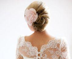 Die 26 Besten Bilder Von Brautfrisur Wedding Hair Styles Bridal