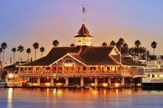 Award Winning Waterfront Restaurant Newport Beach, CA | 949.673.4633