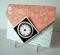 Envelope Card Tutorial