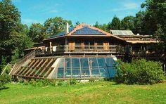 Sirius Ecovillage (western MA)
