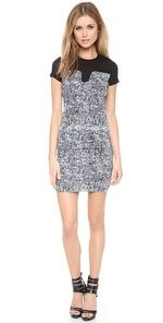 Shop For IRO Kamron Dress Ads How Much