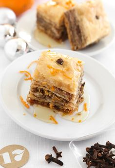 Gift This! Baklava |