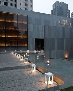 #architecture_hunter   The Puhui Hotel