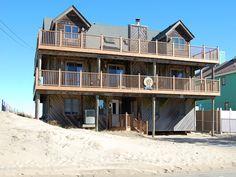 SonTan Lowtion | Sandbridge Beach Vacation Rental | Virginia Beach VA | Siebert Realty3D