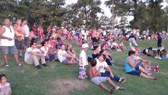 Vuelve el Festival del Parque