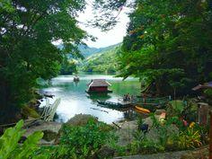 Lake Balanan, Dumaguete City
