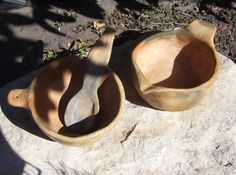 Primitive Pottery with no kiln - The Urban-Aboriginal ~ Primitive Technology & Wilderness Living, Studies & Practice Ceramics Projects, Clay Projects, Earth Craft, Pottery Kiln, Dry Food Storage, Primitive Technology, Farm Gardens, Nature Crafts, Air Dry Clay