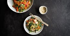 Read these 6 tips to stir-fry like a pro! #KahikiEntry I'm thinking this will make a great dinner!