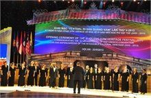 Hoi An to host 4th int'l choir contest  VietNamNet Bridge – The authorities of Hoi An City will cooperatewith German organization Interkultur, the world's leading organizer ofinternational choir competitions and festivals, to hold the 4th VietnamInternational Choir Competition  #vietnamtravelnews #vntravelnews #vietnamnews  #traveltovietnam #vietnamtravel #vietnamtour