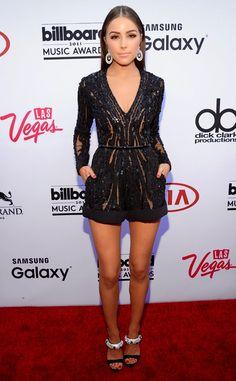 Top 5 looks do Billboard Music Awards | 2015