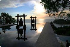#Perledeau Pimalai Resort. Ko Lanta, Thaïlande