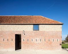 Govaert & Vanhoutte Architects, House, Knokke