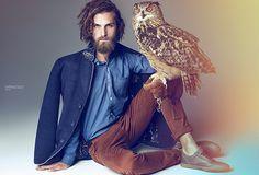 https://flic.kr/p/gw7Wm9 | Gentleman & Bohemien #07