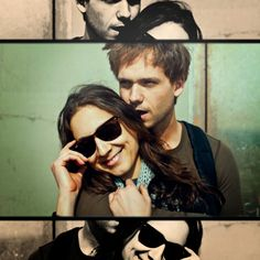 Community Post: Troian Bellisario And Patrick Adams Are Your New Favorite Couple