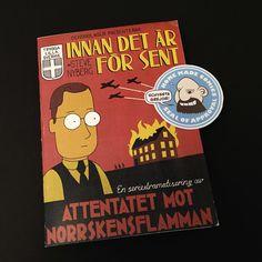 Home Made Comics Seal of Approval #080 — Home Made Comics — ett svenskt seriefanzin