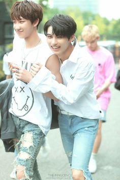 Jun and Minghao. Junhao