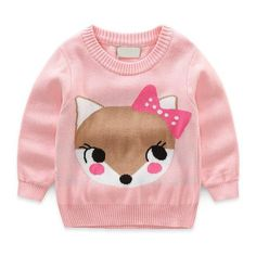 cceacec4bb35 22 Best Baby Girl Sweaters   Cardigans images in 2019