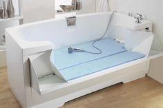 handicapper tubs | Bathtubs for the elderly and disabled | Disabled bathroom
