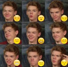 Thomas Sangster is so perfect!