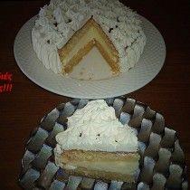 Τούρτα Κωκ | TrikalaView Cookbook Recipes, Cooking Recipes, Love Is Sweet, Food And Drink, Cheese, Cake, Desserts, Baking Recipes, Pie Cake