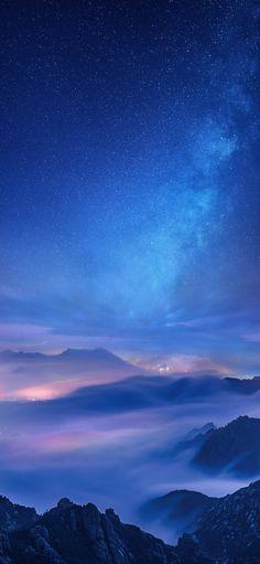 Nuevo Xiaomi Mi 9: descarga gratis sus fondos de pantalla Galaxy Wallpaper Iphone, Cloud Wallpaper, Homescreen Wallpaper, Colorful Wallpaper, Nature Wallpaper, Iphone Backgrounds Nature, Xiaomi Wallpapers, Cool Wallpapers For Phones, Note 8