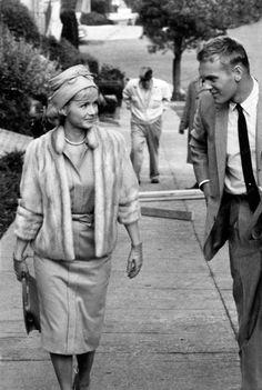 8x10 Print Tab Hunter Debbie Reynolds Pleasure of his Company 1958 #TH033 | eBay