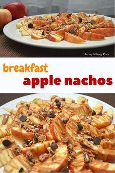 Quick Healthy Breakfast, Healthy Snacks For Kids, Healthy Drinks, Healthy Eating, Healthy Recipes, Health Breakfast, Easy Recipes, Healthy Food, Snack Recipes
