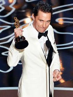 Oscars; Grading the speeches.