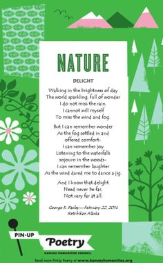 Delight by George R. Pasley