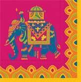 elephant napkins