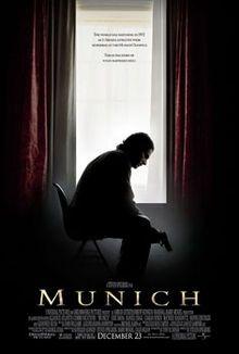 Munich (film) - Wikipedia, the free encyclopedia