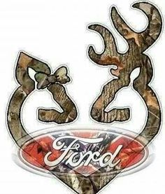 Always a Ford girl ♡