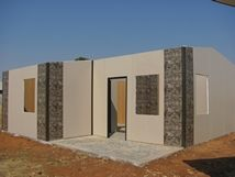 1000 images about modular homes for south africa on for Modular granny flat california