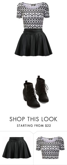 """Untitled #179"" by no-belle on Polyvore"