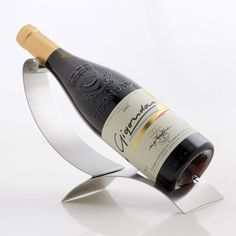 Very good wine...La Cave, Gigondas, Signature.