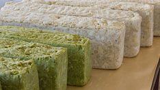 Sapone di Castiglia: come farlo in casa, dove comprarlo. Sapone di Castiglia liquido o duro, proprietà e usi del sapone naturale di Castiglia.