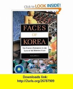 8 best torrents ebook images on pinterest tutorials pdf and faces of korea the foreign experience in the land of the morning calm 9781565912144 fandeluxe Images