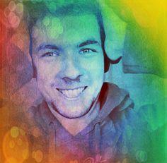 Rainbow Sean