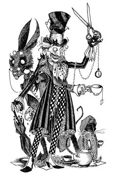 Alice in wonderland google search images