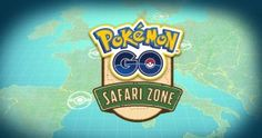 Niantic Updates Pokémon GO Safari Zone Event - Geek News Central Niantic has been offering several special Pokémon GO events. There was one in Chicago followed by one in Yokohama. Soon it will be time for players in Europe to participate in the Pokémon GO Safari Zone event.  The first series of Pokémon GO Safari Zone events in Europe are just around the corner! On September 16 official Pokémon GO Safari Zone activities will be taking place at Unibail-Rodamco Shopping Centers located in…